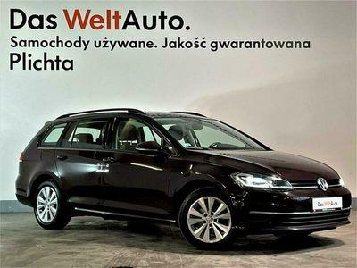 używany VW Golf 1.4TSI 125KM, Variant, Comfortline, Salon PL, Gwarancja Plichta VII (2012-)