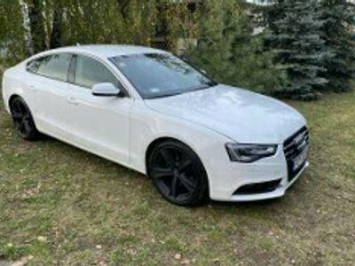 używany Audi A5 II
