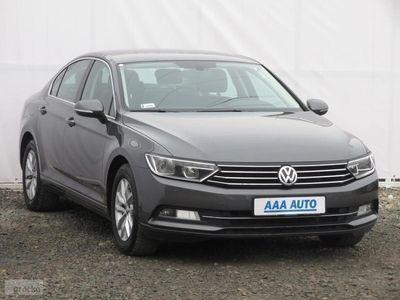 używany VW Passat B8 Salon Polska, 1. Właściciel, VAT 23%, Klimatronic, Tempomat,