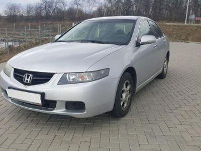 używany Honda Accord 2dm 155KM 2003r. 220 000km