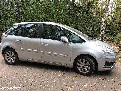 używany Citroën C4 Picasso I