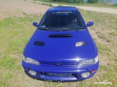 używany Subaru Impreza 2.0 Rx Type Ra