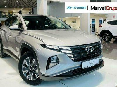używany Hyundai Tucson Nowy 1.6 T-GDI 150KM 2WD 6MT Modern II (2015-)
