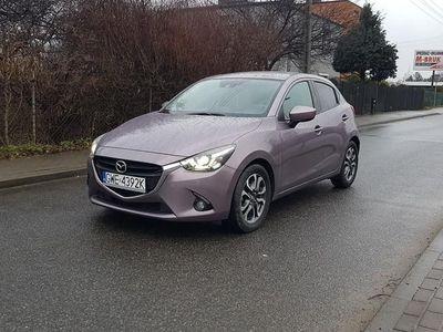 używany Mazda 2 IV 1.5 / 5 Drzwi / II kpl kół / Klima / Zadbany !!, Wejherowo