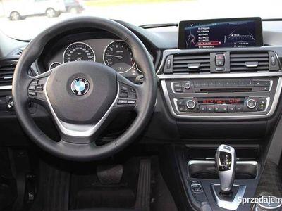 używany BMW 320 i xDrive 2015