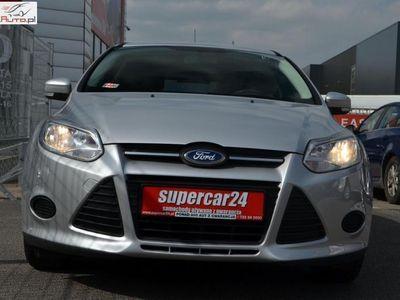 used Ford Focus Focus 1.6dm3 95KM 2014r. 161 600kmIII 1.6 TDCI 95 KM, Salon PL, FV 23%, Gwarancja!!!