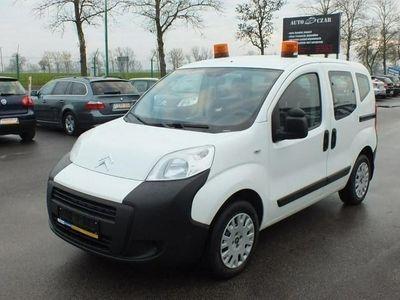 używany Citroën Nemo 1.4HDI Specjalny F.VAT Opłacony z Gwarancją