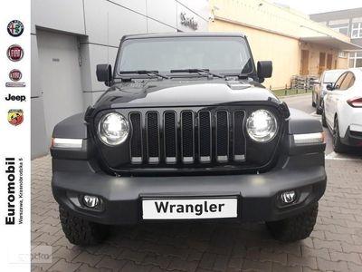 używany Jeep Wrangler III [JK] rabat: 6% (15 850 zł) -Leasing Wolność Wyboru