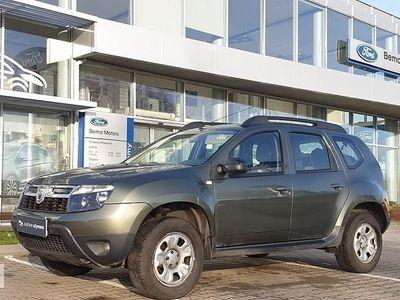 używany Dacia Duster I 1.6 Ambiance 105KM Salon PL