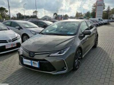 używany Toyota Corolla Corolla XII 137.1.8 Hybrid Executive + VIP