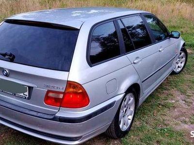 używany BMW 2002 E39 2.0