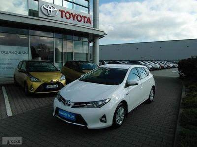 used Toyota Auris II Hybrid 135 Premium