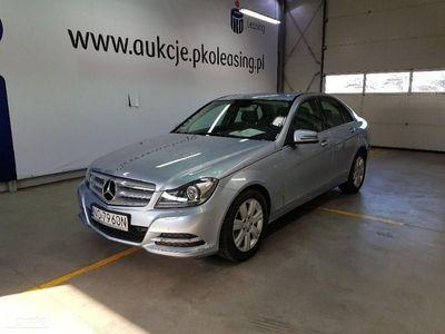 used Mercedes C200 Klasa C W204 C Klasa [W 204] 11-14,CGI BlueEff. Avant.