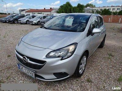używany Opel Corsa 1.4dm 90KM 2016r. 142 395km