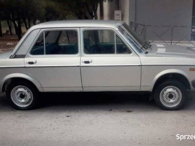używany Fiat 128 custom!!!