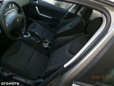 używany Peugeot 308 T7