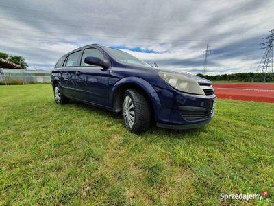 używany Opel Astra 9 CDTI '05