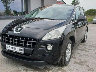 używany Peugeot 3008 1,6 16V 120KM Klimatronic,Panorama !