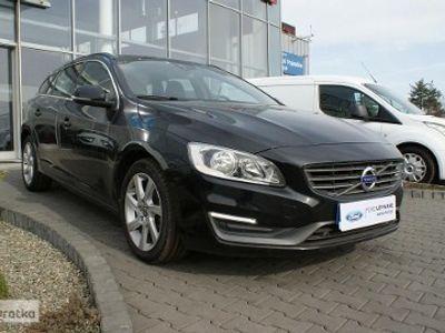używany Volvo V60 2dm 181KM 2014r. 144 000km
