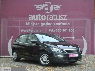 używany Peugeot 308 1.6dm 99KM 2016r. 139 000km