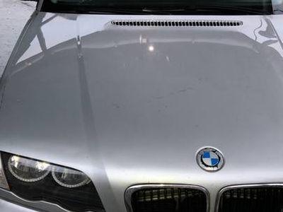 używany BMW 320 E46 sedan, d, 1998