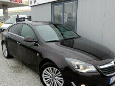używany Opel Insignia Country Tourer I CDTi OPC-LINE Bose 5-drzwi Navi PL Klimatronic Gwarancja Tempomat