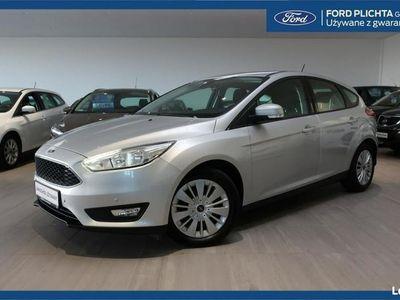używany Ford Focus Trend Klimatronik 1.5 TDCI 120 KM Salon Polska FV23% Mk3 (2010-)