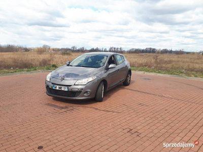 używany Renault Mégane 1.5dCi 110KM 6 bieg. tempomat