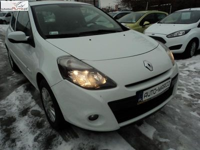 używany Renault Clio 1.5dm3 75KM 2011r. 136 000km polecam ładny stan fakt. VAT