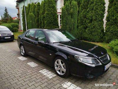 używany Saab 9-5 2.0T 210KM Hirsch 2008 LPG