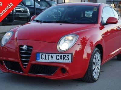używany Alfa Romeo MiTo 1.4dm 79KM 2010r. 190 000km