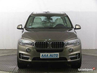używany BMW X5 xDrive25d