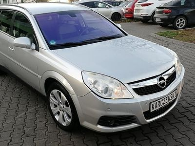 używany Opel Vectra C 1.9 CDTI Elegance