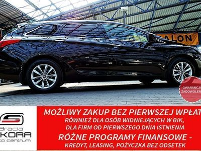 brugt Hyundai i40 GWARANCJA I-WŁ Kraj Bezwypadkowy 1.7 GWARANCJA I-wł Kraj Bezwypadkowy FV vat 23% Podgrzewana kierownica