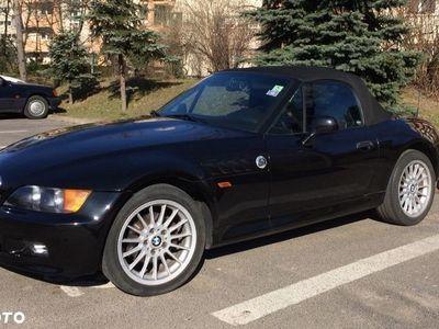 używany BMW Z3
