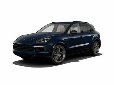 używany Porsche Cayenne E-Hybrid