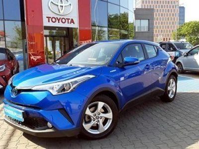 używany Toyota C-HR 1.8 Hybrid Premium + Navi