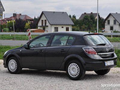 używany Opel Astra 1.6 Mały Przebieg Krajowy I Właściciel