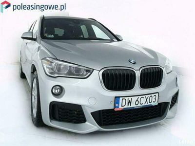 używany BMW X1 2dm 190KM 2019r. 47 925km