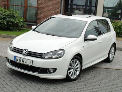 używany VW Golf 1.4dm 160KM 2011r. 78 427km