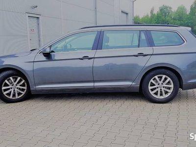 używany VW Passat 2.0 TDI Comfortline | Pierwszy wł. | Salon PL