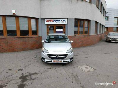 używany Opel Corsa E ENJOY 1.4 90KM LPG, Krajowy, I-właściciel, FV23%