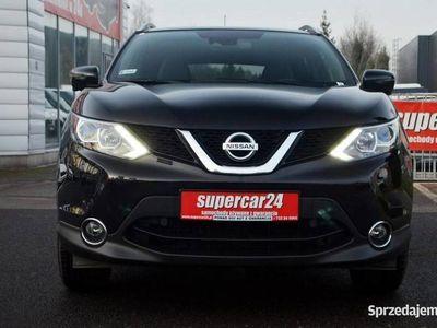 używany Nissan Qashqai / Alu / LED / FV 23% / Salon PL