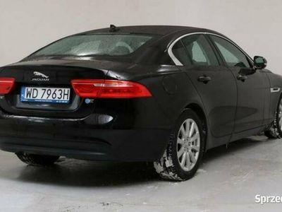 używany Jaguar XE WD7963H # Pure # 2.0 180 KM # Zadbany # Pełna faktura VAT # I (2014-)