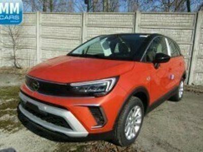 używany Opel Crossland X CL ELEGANCE F12XHT MT6 S/S Elegance 1,2 130 km 0025wzmy