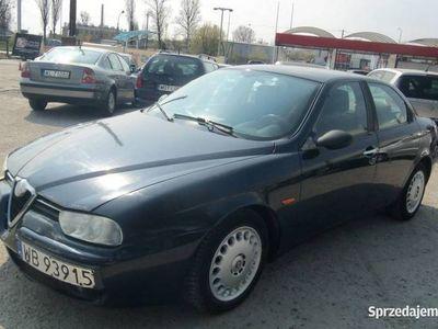 używany Alfa Romeo 156 I 1.6 120KM