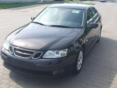 używany Saab 9-3 II (2003-2011)