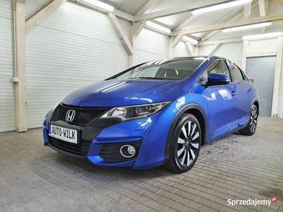 używany Honda Civic IX 1.8 142KM