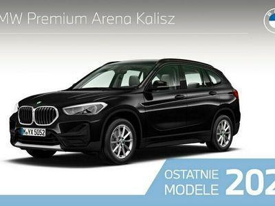 używany BMW X1 2dm 150KM 2020r. 5km