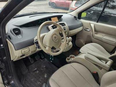używany Renault Scénic II 1.5dci - 2008 - full opcja